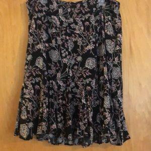 Skirt. 16W Petite